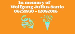 Wolfgang Julius Sanio