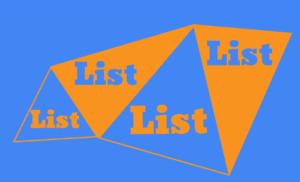 Prepare equipment list