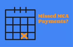 missed daily payments